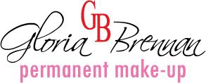 Permanent Make-Up by Gloria Brennan logo