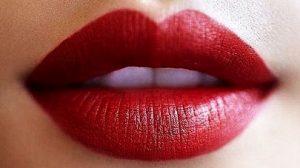 Permanent Make-up Sexy Lips