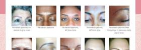 Gloria Brennan Permanent Make-up Photo Gallery