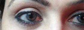 Permanent shading for fine eyebrows - Gloria Brennan