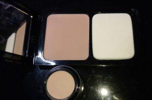 Gloria Brennan undereye make-up