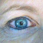 soft teal permanent eyeliner